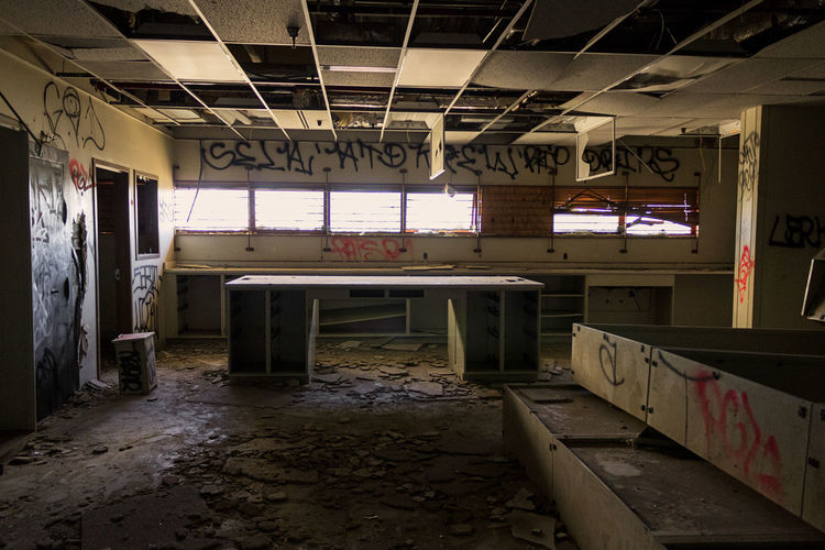 Death Decay Destruction Graffiti Natural Light Abandoned Architecture Bestoftheday Building Built Structure Creepy Damaged Dead Destroyed Eerie Haunted Indoors  Messy No People Scary Urban