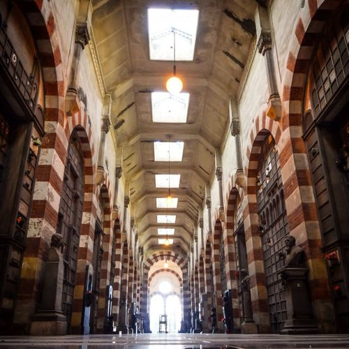 Inside Monumental Cemetery NEM Submissions sNEM Memories sAMPt - My Perspective
