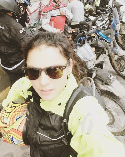 Rally Day Motorcycle Racing