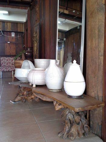 sone sima ceramics Handicrafts Hang Dong