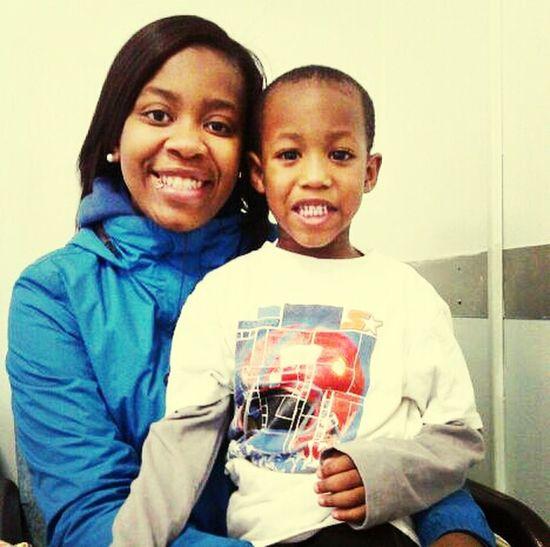 I Love My Nephew <3
