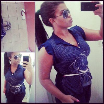 Lookdodia Look Lookftheday Moda fashion personalstylist picoftheday blue