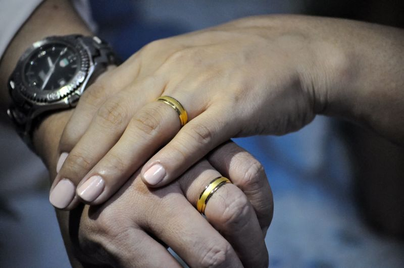 wedding photograpy Wedding Ceremony Wedding Ceremony Union Wedding Photography Ring Hand Human Hand Jewelry Human Body Part Body Part Love Wedding Ring Couple - Relationship Adult Positive Emotion Two People A New Beginning