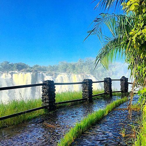 Victoriafalls Zambia Zimbabwe Travelphotography Photography Great Views EyeEm Nature Lover Water Reflection Natural Beauty Photoshoot