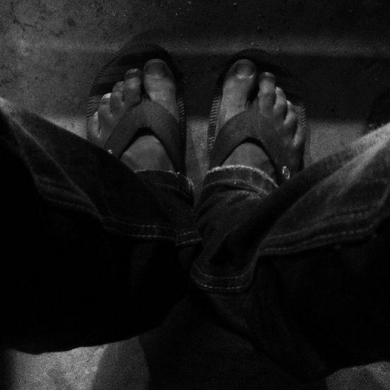 Longwalk Tired -_-