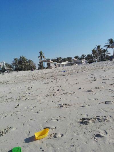 #MamzarBeach #DubaiBeach Manzarbeach Dubaibeach Beachsandart Sand Dune Tree Beach Clear Sky Sand Water Sky Landscape