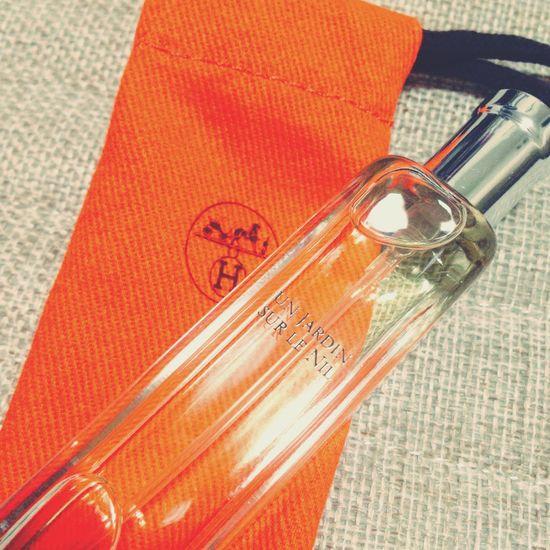 Hermes UnJardinSurLeNil Perfume