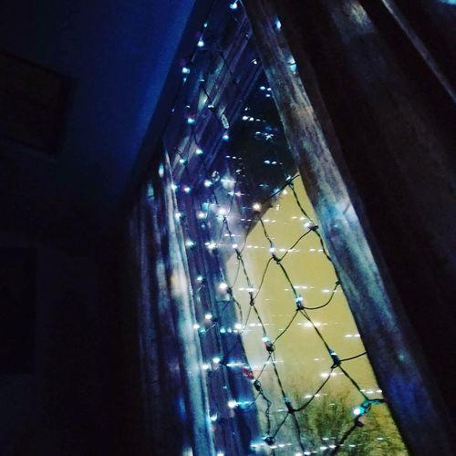 Indoors  Night