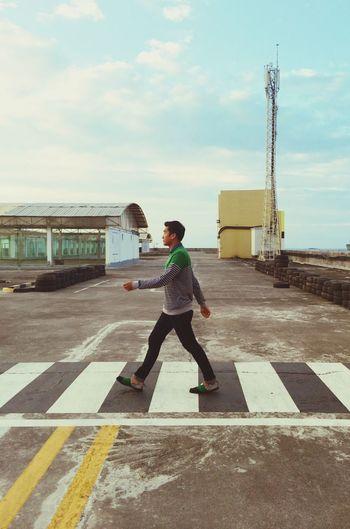 Street Fashion Abandoned Places EyeEm Indonesia ??