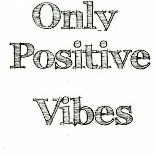 Only Positive Vibes OPV✌