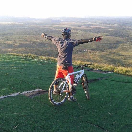 Montainbike MTB Liberdade
