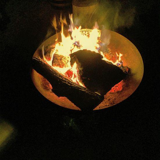 Fireplace Fire