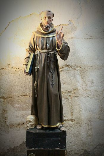Spirituality Religion History Saint Antoine