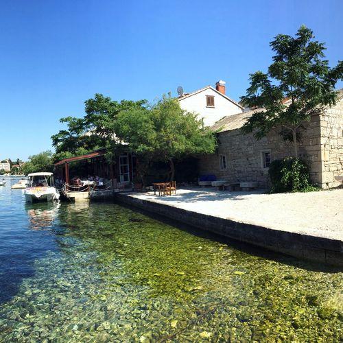 Restaurants Outdoor Photography Vacation Enjoying Life Relaxing Summer Island Life Croatia Croatiawithlove Great Outdoors Croatia ♡