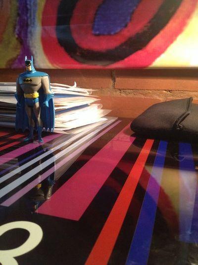 Batman MYSUPERHERO Love Infinity ∞ Batichica