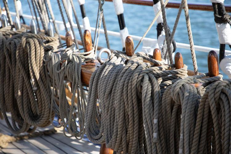 Rope Nautical