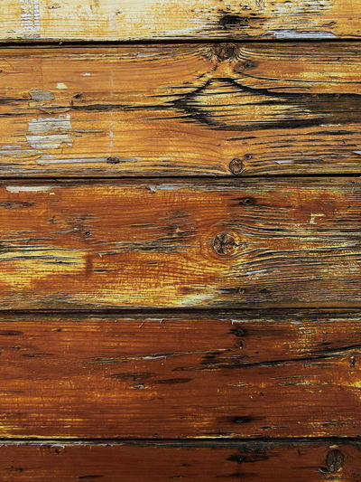 Full Frame Shot of Weathered Wooden Boards Background ArchiTexture Backgrounds Brown Close-up Design Detail Full Frame No People Ochre Old Pattern Plank Rough Scratched And Cracked Wood Texture Textured  Textures And Surfaces Weathered Wood Wood - Material Wood Grain Wooden Yellow