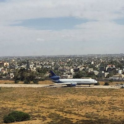 Tripoli Libya طرابلس ليبيا جنزور جنزور