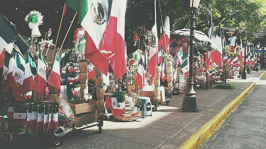 México No People Bandera De Mexico No Photoshop Flag Mexican Flag First Eyeem Photo