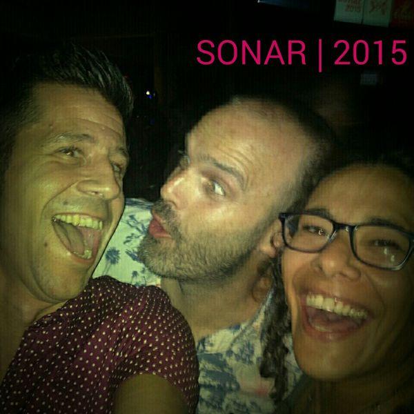 SONAR | 2015 Sonar2015 Sonar  Music Dancing Friends Lovefriends Barcelona Barcelonalove Summertime