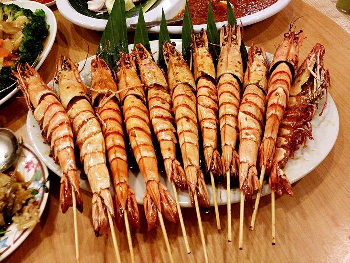 J.K Bigprawn SeafoodLover EyeEm Best Shots Yummy