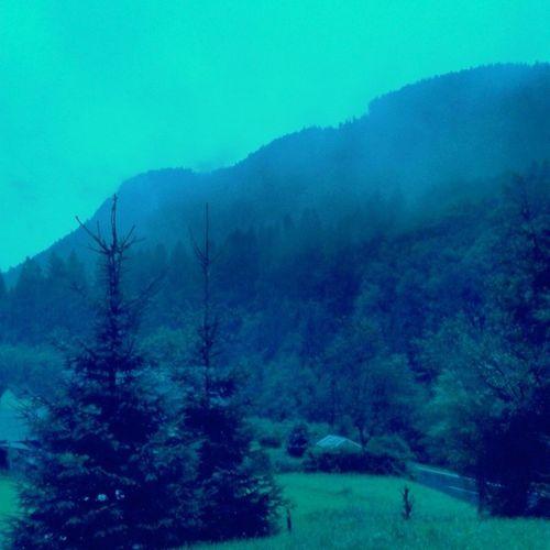 Días azules Momentosfelices Austria ❤ Mountains