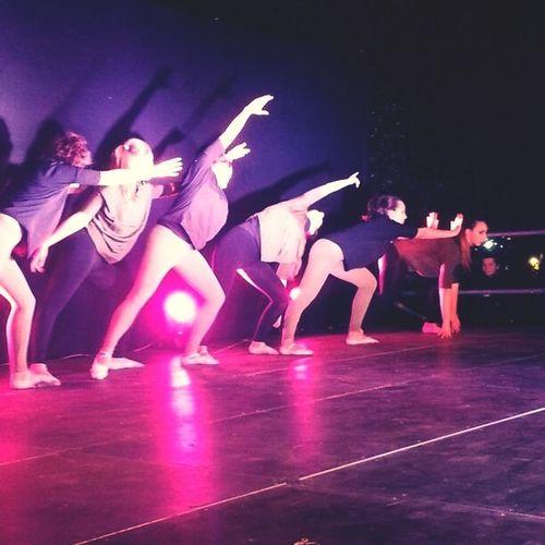DanceShow Dancers
