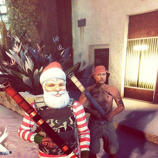 MERRY XMAS Gta 5 Grand Theft Auto Xbox One