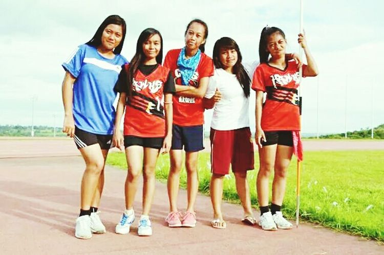 athlethics day 😊 Thrower Wacky 👌✌👍✊👊✋