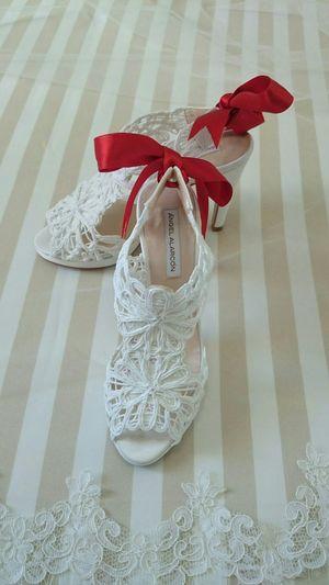 Sony Xperia Z1 Fuen Zapatos Bodas Red Novias Wedding