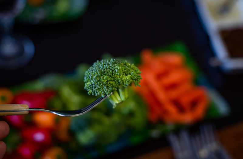 Vegetable Healthy Eating Food Food And Drink Freshness Wellbeing Broccoli Close-up Growth Plant Organic No People Flower Selective Focus Flowering Plant Focus On Foreground Green Day Nature Beauty In Nature Salad