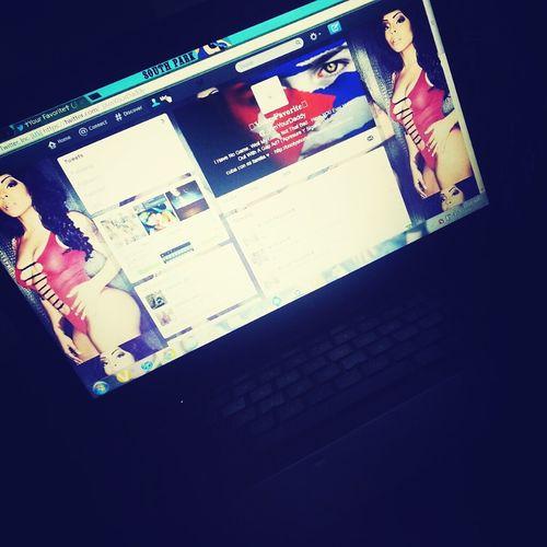 Follow My Twitter @ _iamyourdaddy