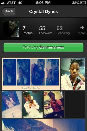 Go Follow Her Doee