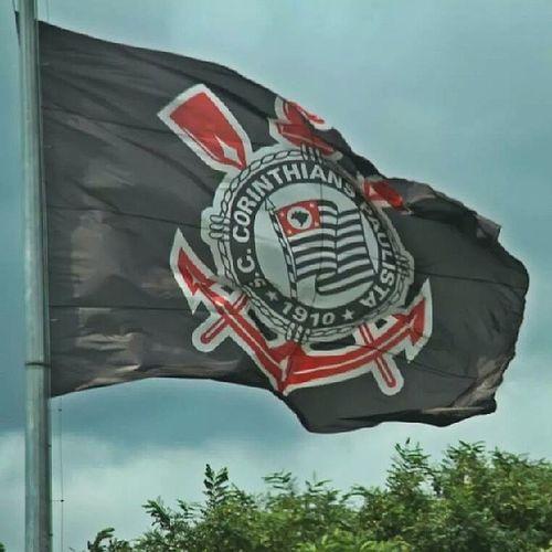 Corinthians. Corinthians Bandeira Timao