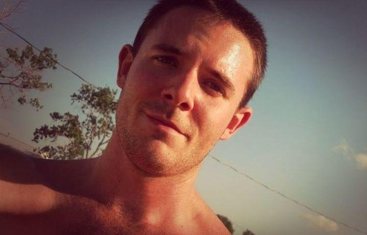 My Boyfriend, Army Man