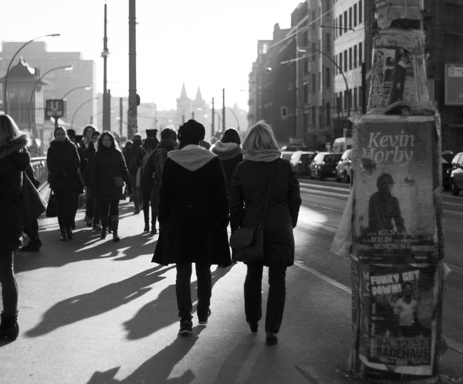 Urban Urban Landscape Urbanphotography Streetphotography Streetart Documentary Documentaryphotography Doco Documenting Space People Walking Around The City  Walking Around Bigcitylife Citylife Citystyle Blackandwhite Photography Cityshapes Cityportrait Berlin Berlin Mitte Lovecity  Adventures In The City EyeEmNewHere