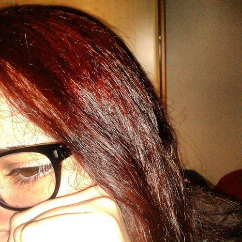 Redhair... My Eye