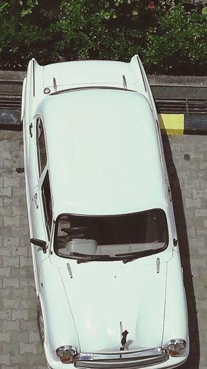 Ambassador Car Ambassador Car Indiancars Fiat Classic Car Classic Cars Parking Vehicle #urbanana: The Urban Playground