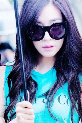 Tiffany Hwang Tiffany Hwang s SNSD Girls Generation