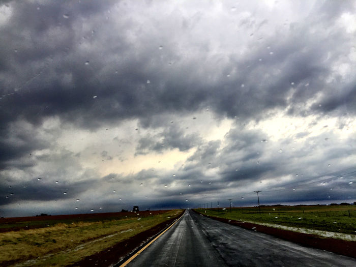 Stormy season Weather
