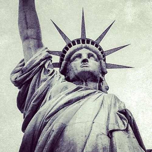 Newyorkcity Newyork Statureofliberty