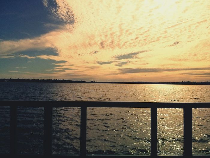 Laguna Don Tomás. First Eyeem Photo