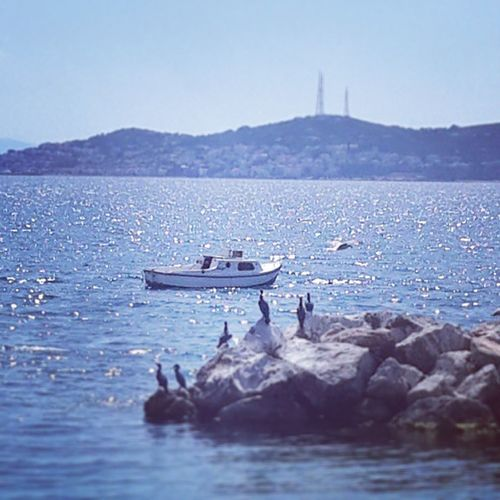 Istanbul Princesislands Istanbulisreadyfor2020olympics Asiancontinent look seaside