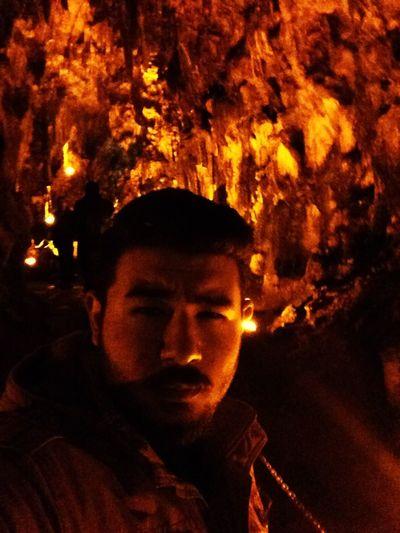 Yürüyüş Mağara