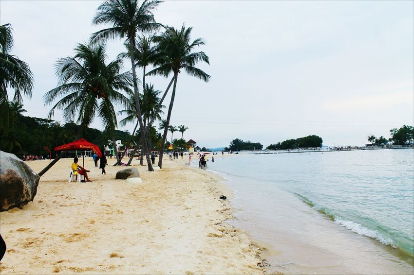 Vacations Summer Outdoors Travel Destinations Beauty In Nature Singapore