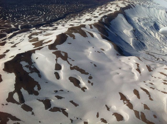 The Summit (قرنة السوداء)