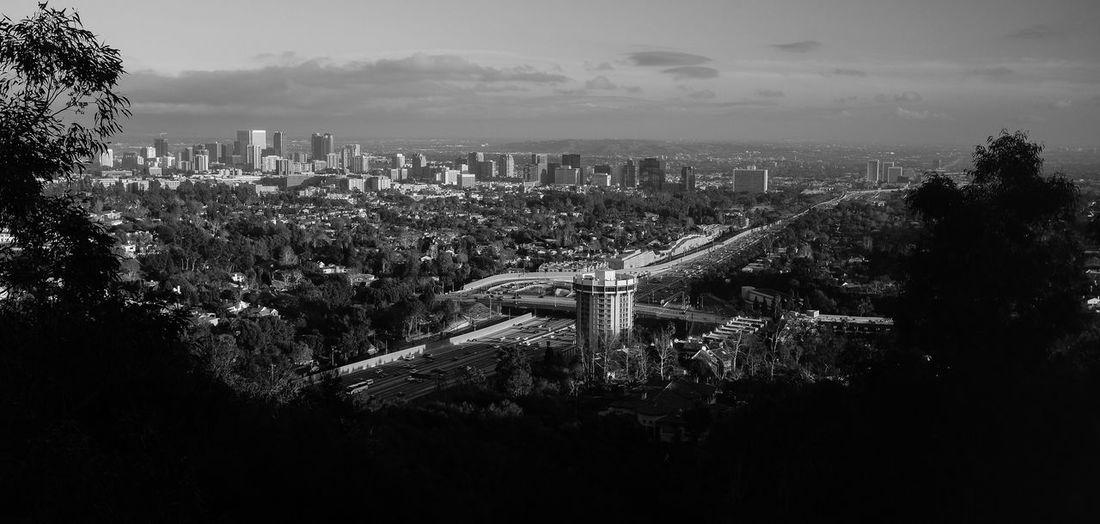 405 Freeway Blackandwhite California California Love City Life Cityscape Cityscapes I Love LA Los Angeles, California Losangeles
