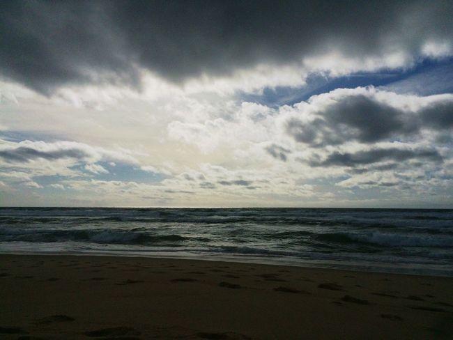Check This Out Beach Sunset Enjoying Life Kiff