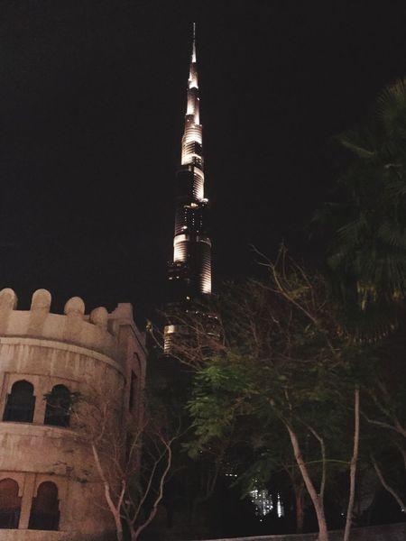 Burj Khalifa, Dubai Downtown Dubai