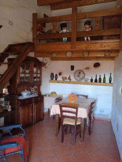 Gosthtown Abandoned Sardinia,italy House Room Abandoned House